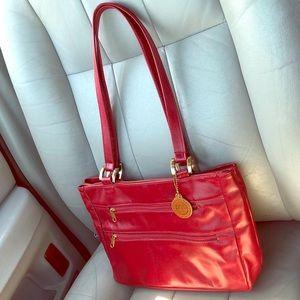Sas handbag purse